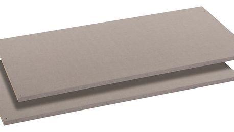Vkládací police bert/virgo/ernie/chester, 110/50 cm
