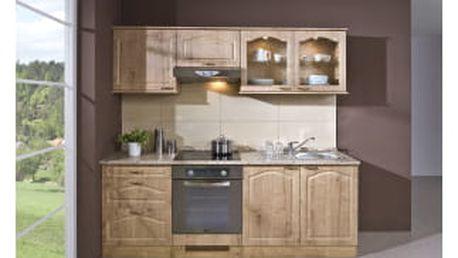 Kuchyňská linka JELA kombinace 210 B