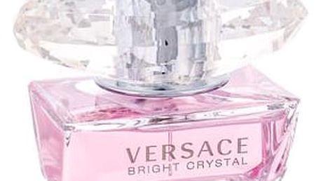 Versace Bright Crystal 50 ml EDT W