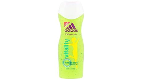 Adidas Vitality For Women 250 ml sprchový gel W