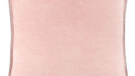 Polštář ozdobný relax, 50/50 cm