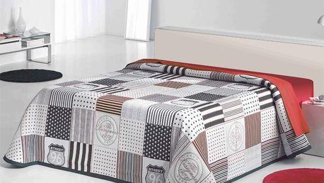 Forbyt Přehoz na postel Special, 240 x 260 cm