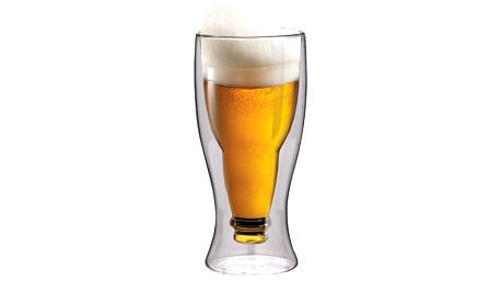 Maxxo Termo sklenice Beer Big one 500 ml,