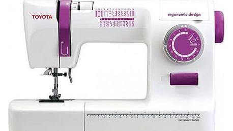 Toyota ECO 26A Violet