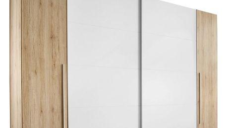 Skříň s posuvnými dveřmi joker, 270/225/61 cm
