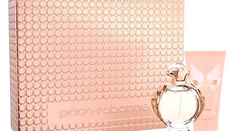 Paco Rabanne Olympéa EDP dárková sada W - EDP 50 ml + tělové mléko 75 ml