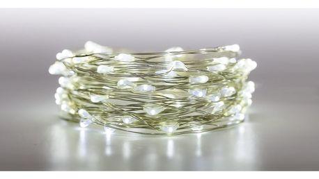 Marimex | LED drátek - 80 LED | 18000094