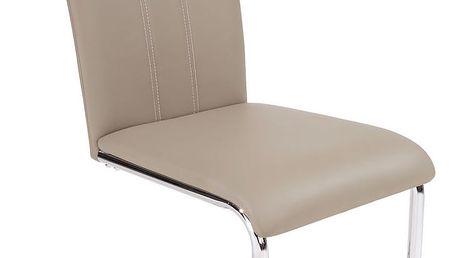 Houpací židle iris, 44/97/54 cm