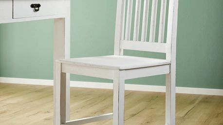 Židle lewis vintage, 45/90/42 cm