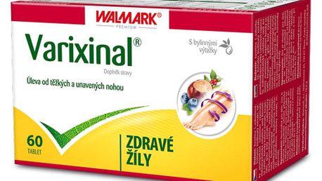 WALMARK Varixinal pro zdravé žíly 60 tablet
