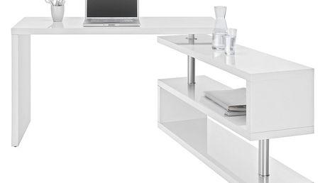 Psací stůl matteo, 130/76/128,5 cm