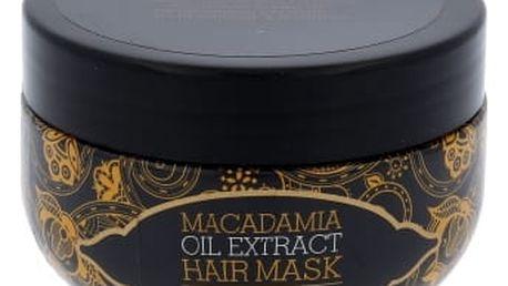 Xpel Macadamia Oil Extract 250 ml maska na vlasy pro ženy