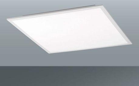 Led stropní svítidlo flat, 45/5,6/45 cm