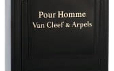 Van Cleef & Arpels Pour Homme 100 ml toaletní voda pro muže