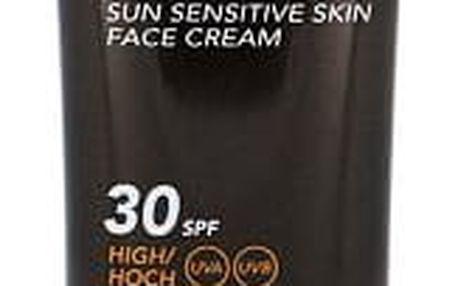 PIZ BUIN Allergy Sun Sensitive Skin Face Cream SPF30+ 50 ml opalovací přípravek na obličej W