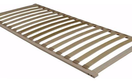 Rošt Flex 3-zónový 180 x 200 cm