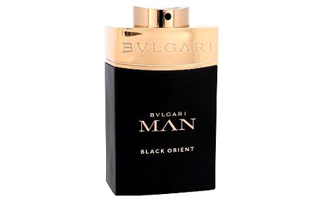 Bvlgari Man Black Orient 100 ml parfém Tester M