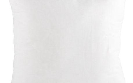 Bellatex Polštář Ekonomy bavlna, 50 x 50 cm