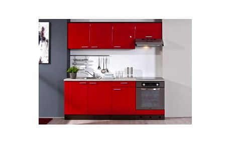 Kuchyně LISA kombinace 210 D