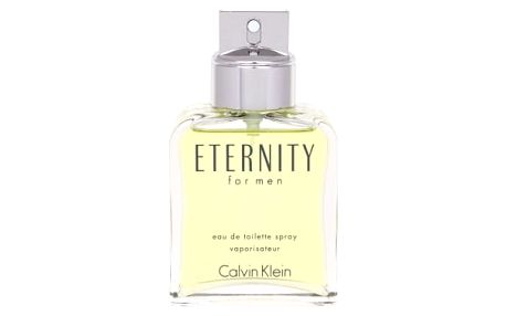 Calvin Klein - Eternity 100ml Toaletní voda M