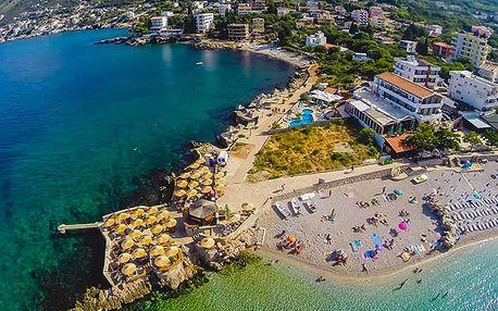 Apartments Atlantis, Moderní studia s bazénem jen pár kroků od moře