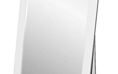 Stojací zrcadlo meggy, 40/160/3,8 cm