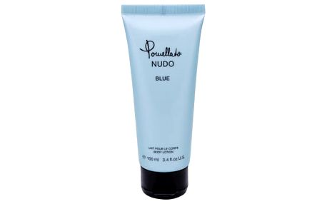 Pomellato Nudo Blue 100 ml tělové mléko pro ženy