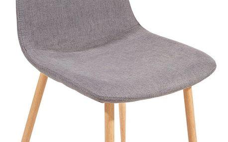 Židle svenja i, 45,5/86,5/53 cm
