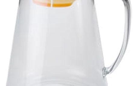 Tescoma Džbán TEO, 2,5 l (646626), oranžová