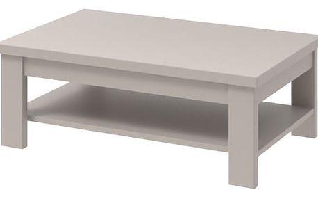Konferenční stolek Domi - 110x70 (kašmír)