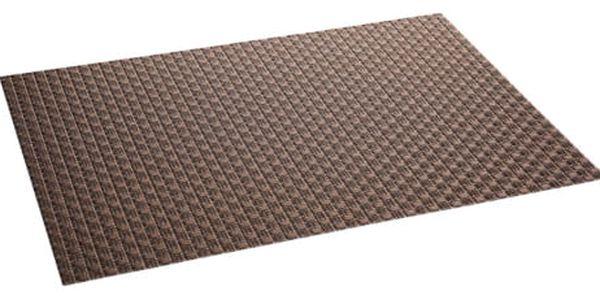 TESCOMA prostírání FLAIR RUSTIC 45x32 cm, hnědá