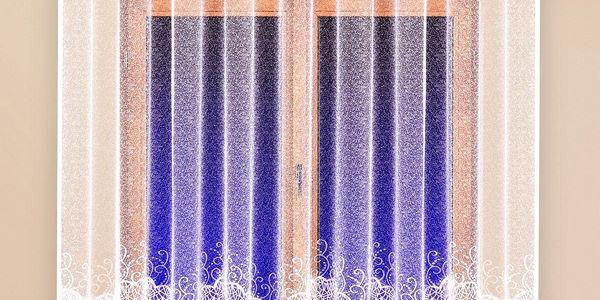 4Home Záclona Evelína, 300 x 160 cm