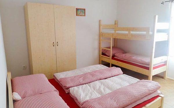 Apartmány Hájenka