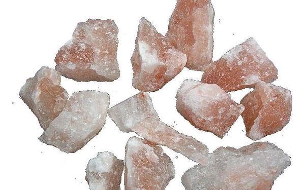 Marimex | Krystaly solné, 3-5cm - 3x 1 kg | 111057181