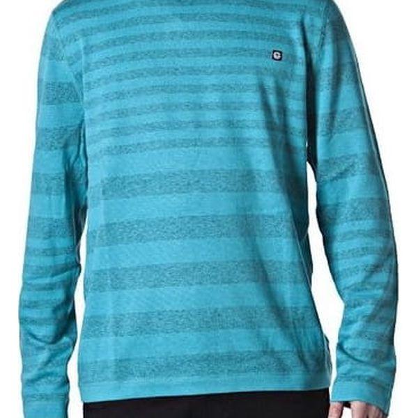 Svetry Nugget v šedé nebo modré barvě, S-XL