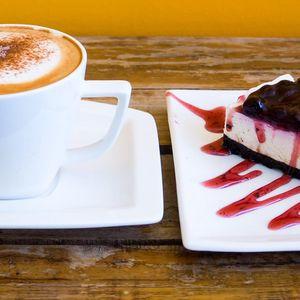 Milovnice kaváren
