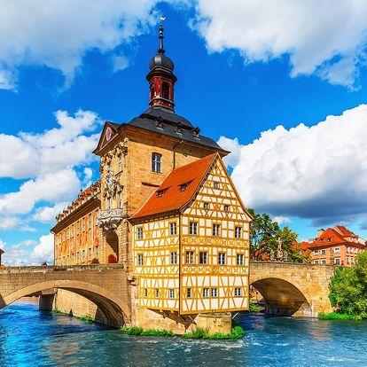 Historický Bamberg