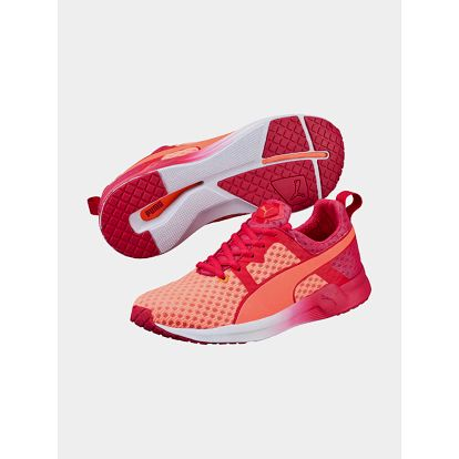 Boty Puma Pulse XT Core Wns fluo peach-rose red-wh Oranžová