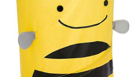 SKIP HOP Zoo Box na hračky - Včelka
