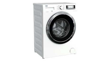 Automatická pračka Beko WTV 8735 XC0ST - poškozený obal
