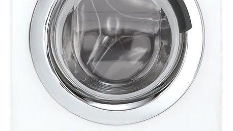 Pračka se sušičkou Candy GVSW4 465THC/2-S - poškozený obal