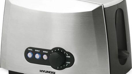 Hyundai TO 307 SS - poškozený obal