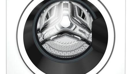 Automatická pračka Grundig GWN 37230 CS - poškozený obal