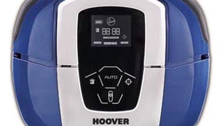 Robotický vysavač Hoover RBC050/1 011 - poškozený obal