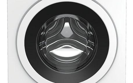 Automatická pračka Beko WTV 9632 X0 - poškozený obal