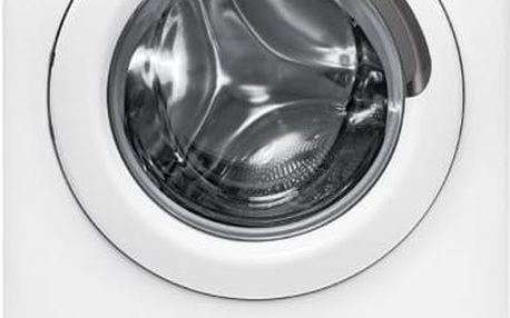Pračka Candy HGS 129T3-S - poškozený obal