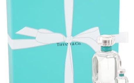 Tiffany & Co. Tiffany & Co. dárková kazeta pro ženy parfémovaná voda 75 ml + parfémovaná voda 5 ml + keramická ozdoba