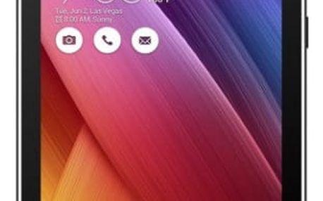 ASUS ZenPad Z170CG-1A012A, černá