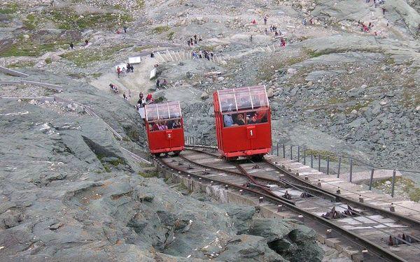 Großglockner a Zell Am See3