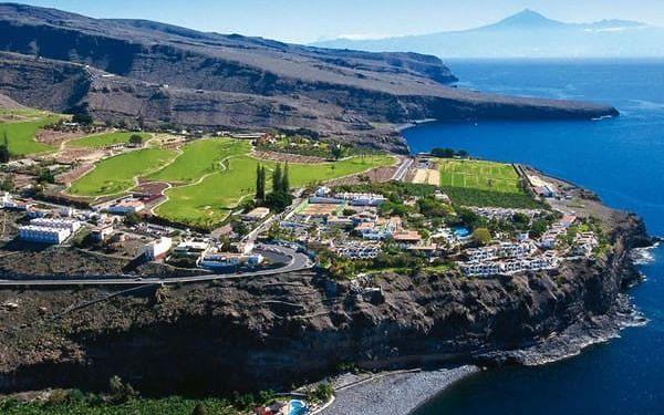 Kanárské ostrovy - La Gomera na 8 dní, plná penze, polopenze nebo snídaně s dopravou letecky z Prahy